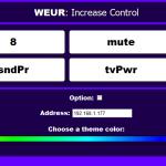 Web based app