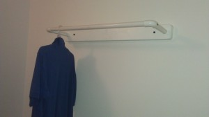 The PVC Hanger