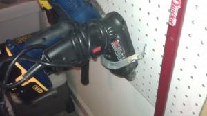drill holder