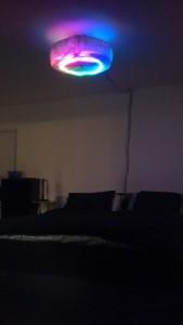 My Cloud Lamp